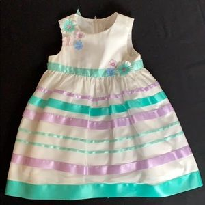 👗 The Rare Edition Toddler Girl Dress